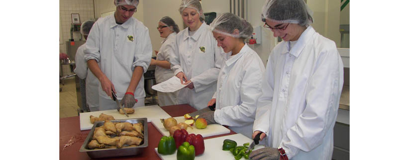 formation agroalimentaire